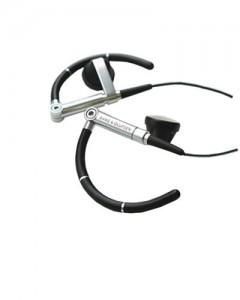 Bang&Olufsen A 8 schwarz In-Ear-Ohrhörer