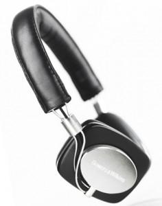 Bowers & Wilkins P5 Stereo Kopfhörer