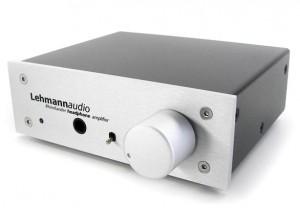 LehmannAudio Rhinelander silber