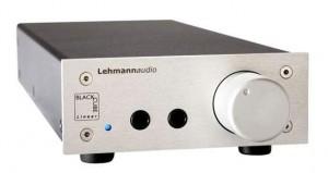 LehmannAudio Linear silber