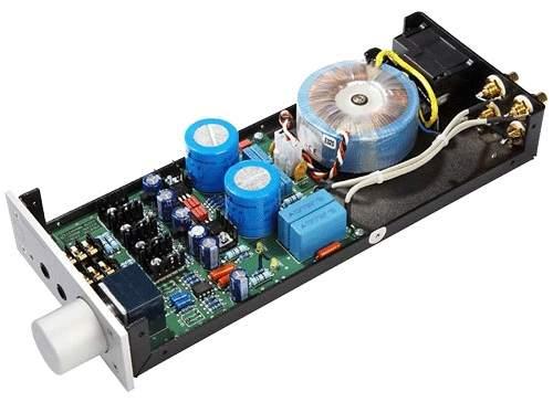 Amplificador auriculares con DAC Linear_offen1