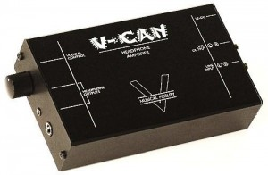 Musical Fidelity V-CAN