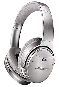 Bose-QuietComfort-35-silber-grau